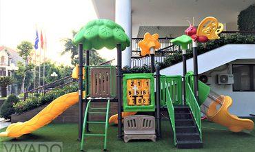Trường mầm non Quốc tế Winston Suối Hoa Bắc Ninh