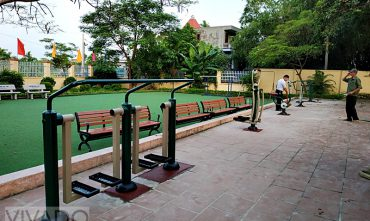 Trường THCS Kênh Giang, Thủy Nguyên, Hải phòng