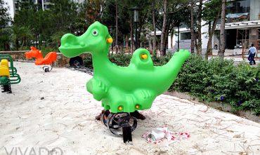 Chung cư Thăng Long No.1