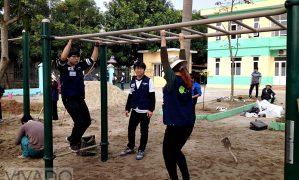 Phát triển giáo dục thể chất và thể thao trường học