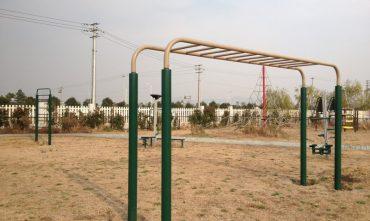 Tổ hợp huấn luyện thao trường VIVADO