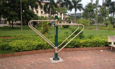 Công viên Nguyên Phi Ỷ Lan –  TP. Bắc Ninh