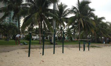 VIVADO @ Bãi biển Đà Nẵng