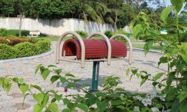 Vườn Hoa Thạch Bàn – Long Biên – Hà nội