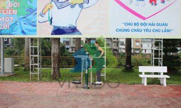 Viettel – VIVADO @ TP. Hà Giang