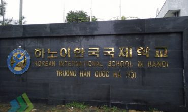 Korean International School Hanoi