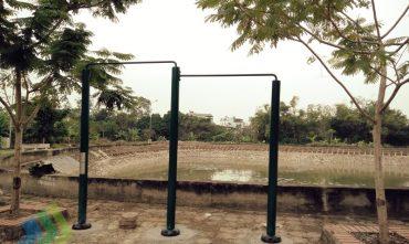 Sân chơi cộng đồng – Vân Đình, Ứng Hòa, Hà Nội