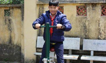 Trường Tiểu học Bát Tràng (Gia Lâm – Hà Nội)