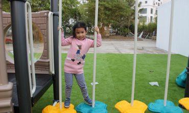 Montesori Green Star Kindergarten – Trường mầm non Ngôi Sao Xanh