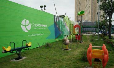 VIVADO@Capital House – Ecolife City