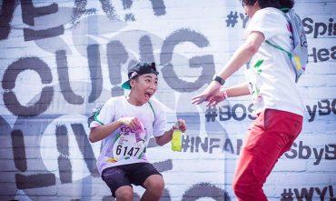 Color Me Jump 2016