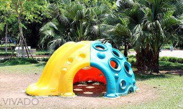 Sân chơi trẻ em Bến Chùm – Quảng An