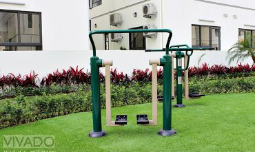 Zone 5 – Vinhomes Thang Long – Fitness