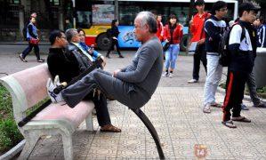 Chế độ dinh dưỡng và tập luyện đối với người cao tuổi