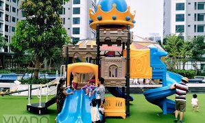GOLDMARK CITY – Dấu ấn Vàng cửa ngõ phía tây Hà Nội