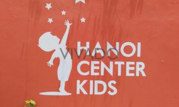 Hanoi Center Kids School