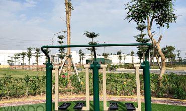 Hướng dẫn sử dụng thiết bị đi bộ trên không