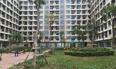 Sân chơi KĐT Viglacera Yên Phong, Bắc Ninh