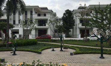 Vinhomes Gardenia – Khu Villas