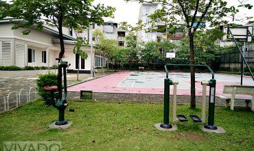 Nhà cộng đồng – Ciputra Westlake Hanoi