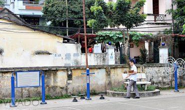Tổ 20, P. Thượng Thanh, Long Biên