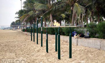 VIVADO@Bãi biển Mỹ Khê, Đà Nẵng