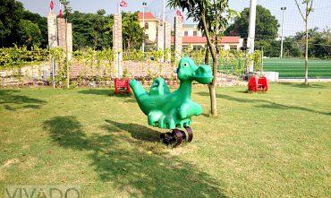 Sông Hồng Thủ Đô Resort