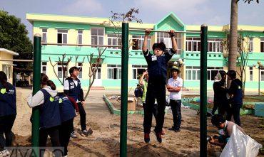 VIVADO@Trung tâm hợp tác Việt Hàn