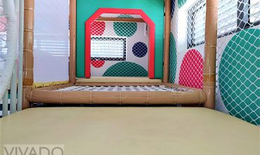Sân chơi trẻ em trong nhà Ascott – The Pearl Hoi An