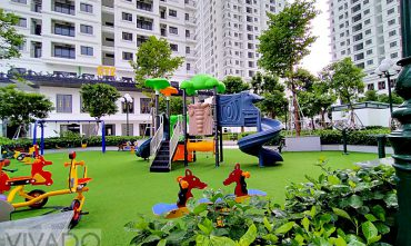 Chung cư IRIS GARDEN – Vimefulland Group