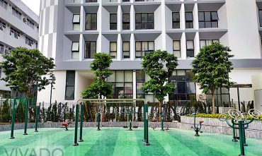 Chung cư PANDORA – 53 Triều Khúc, Hà Nội