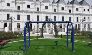 BT05 – Green Center Villas