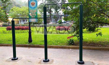 Sân thể thao Công ty Than Uông Bí (Quảng Ninh)