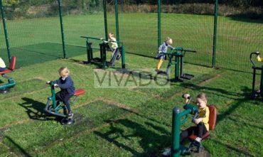 Mô hình sân chơi trường học – UK (1)