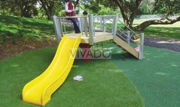 Mẫu sân chơi đẹp (6) – Playground Center – New Zealand