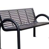 Ghế băng ngoài trời