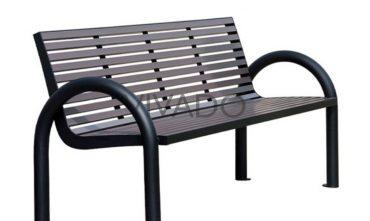 Các loại ghế băng ngoài trời VIVADO