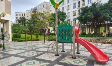 Sân chơi cộng đồng – Khu đô thị Đặng Xá